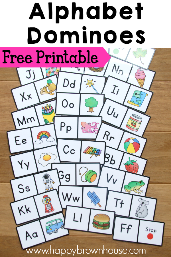 It is a photo of Insane Printable Alphabet Games