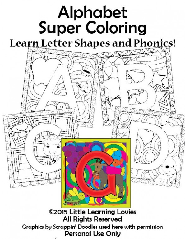 Free Alphabet Coloring Pages Free Homeschool Deals Where Can I Get Coloring Books