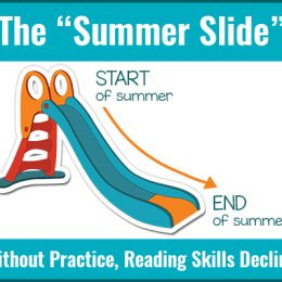 How to Beat the Summer Slide