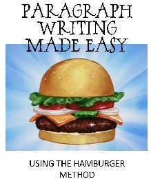 Free Paragraph Writing Made Easy Lesson