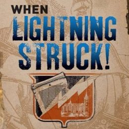 When Lightning Struck!: The Story of Martin Luther eBook Only $3.99! (Reg. $17!)
