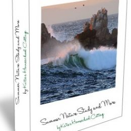 FREE Summer Nature Study eBook ($6.50 Value)