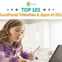 The BEST Educational Websites and Apps of 2016