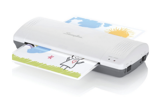 Swingline Thermal Laminator w/ Pouches Only $15.99! (Reg. $25!)