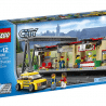 LEGO City Train Station Only $41! (Reg. $65!)