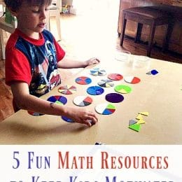 5 Fun Math Resources to Keep Kids Motivated
