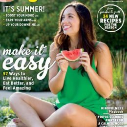 Weight Watchers Magazine Only $4.50/Year!