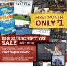 Compass Classroom Online Subscription Only $1 for 1st Month!
