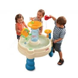Little Tikes Spiralin' Seas Waterpark Play Table Only $38.49! (30% Off!)