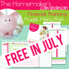 FREE Homemakers Companion
