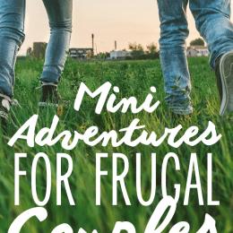 FREE Frugal Date Night Pack