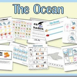 FREE Oceans Pack Updated