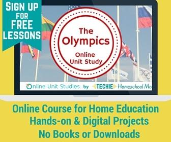 FREE Olympics Study