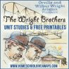 FREE The Wright Brothers Unit Study