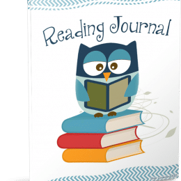 Reading Journal Only $19! (35% Off!) – Ending Soon!
