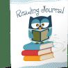 Reading Journal Only $19! (Reg. $25!)