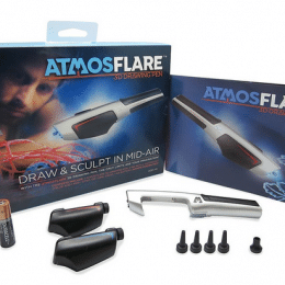 AtmosFlare 3D Pen Set Only $29.97! (25% Off!)