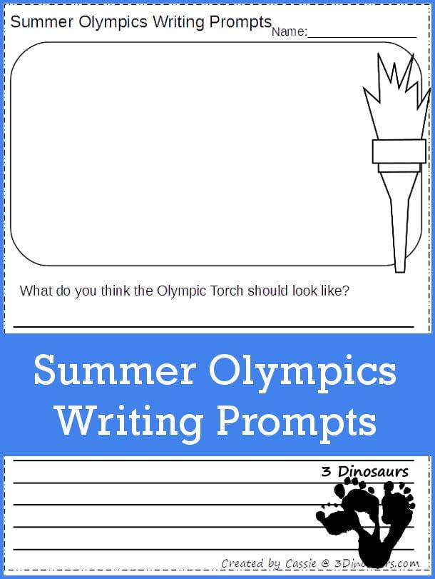 Summer Essay Writing