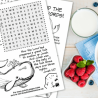 FREE Bible Activity Pages