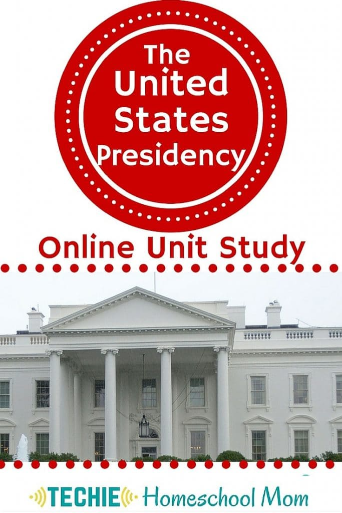 FREE US Presidency Study