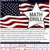 FREE Math Drill Pack
