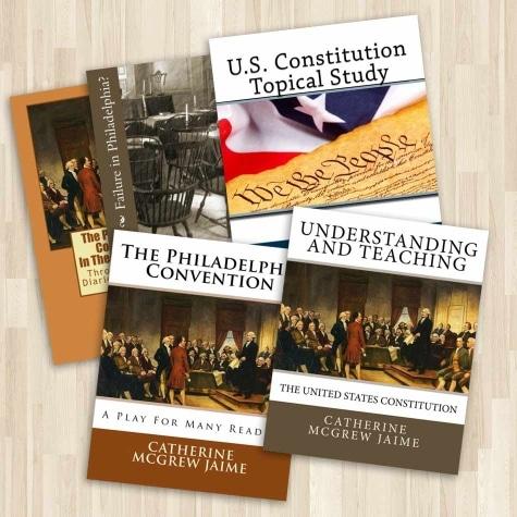 Constitution packet worksheet 3