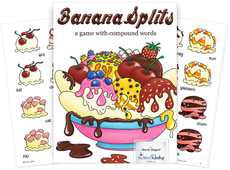 Free Banana Splits Game