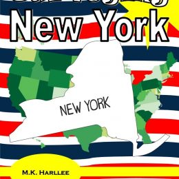 Free New York State Study (27 Pages!)