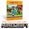 Learn Coding with Minecraft for Only $117! (Reg. $249!)