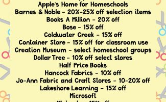 homeschool-discounts