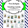 FREE Judges Trading Cards