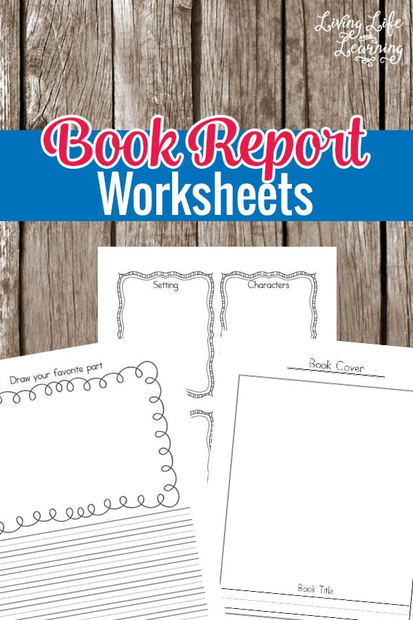 Examples of a book report for middle school « Amanda Jimeno