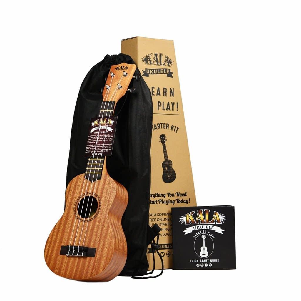 how to play am on ukulele