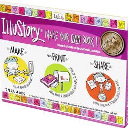 IlluStory Book Kit Only $19.36! (35% Off!)