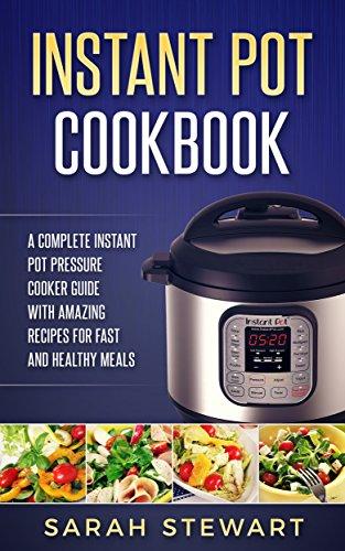 12 Kindle Freebies Instant Pot Cookbook Let S Visit