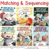 FREE Matching Sequence Pack
