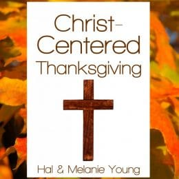 Free Christ-Centered Thanksgiving Pack