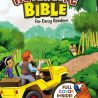 Adventure Bible for Early Readers NIrV eBook Only $2.99! (88% Off!)