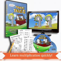 Times Tales DVD Only $16.15! (Reg. $30!) – ENDS SOON!