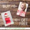 Free Holiday Triggers Book w/ Purchase