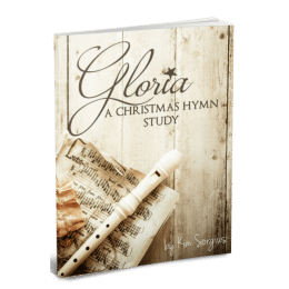 Christmas Hymn Study Bundle Only $15! (Reg. $29!)