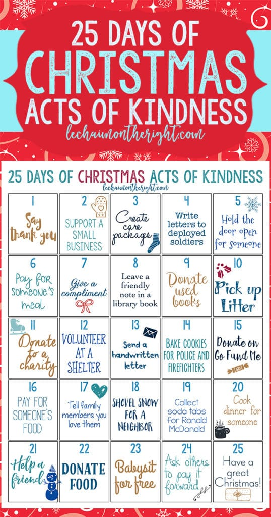 12 Family Friendly Party Games for 12 Days of Christmas