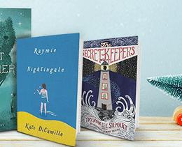 $5 Off a $15 Book Order at Amazon – RARE!