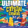 Scientific Explorer Ultimate Crystal Growing Kit Only $18.41! (Reg. $33!)