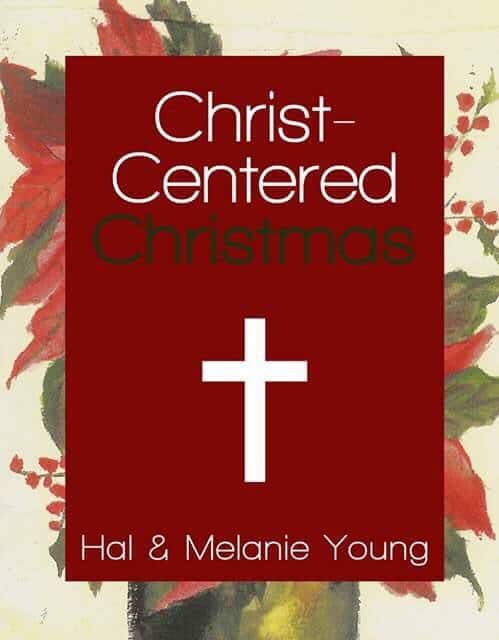 Free Christ-Centered Christmas eBook