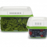 FreshWorks Produce Saver 2-piece Container Set Only $14! (30% Off!)