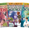 One Minute Math & Science Mysteries Book Set Only $21.60! (Reg. $35!)