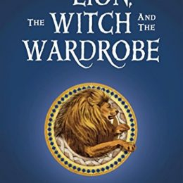 The Lion, the Witch and the Wardrobe eBook Only $1.99! (72% Off!)
