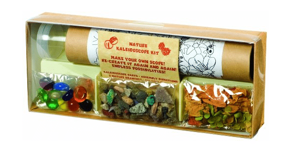 Nature Kaleidoscope Kit Only $11.18! (Reg. $30!)