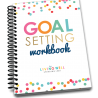 Free Goal Setting Workbook